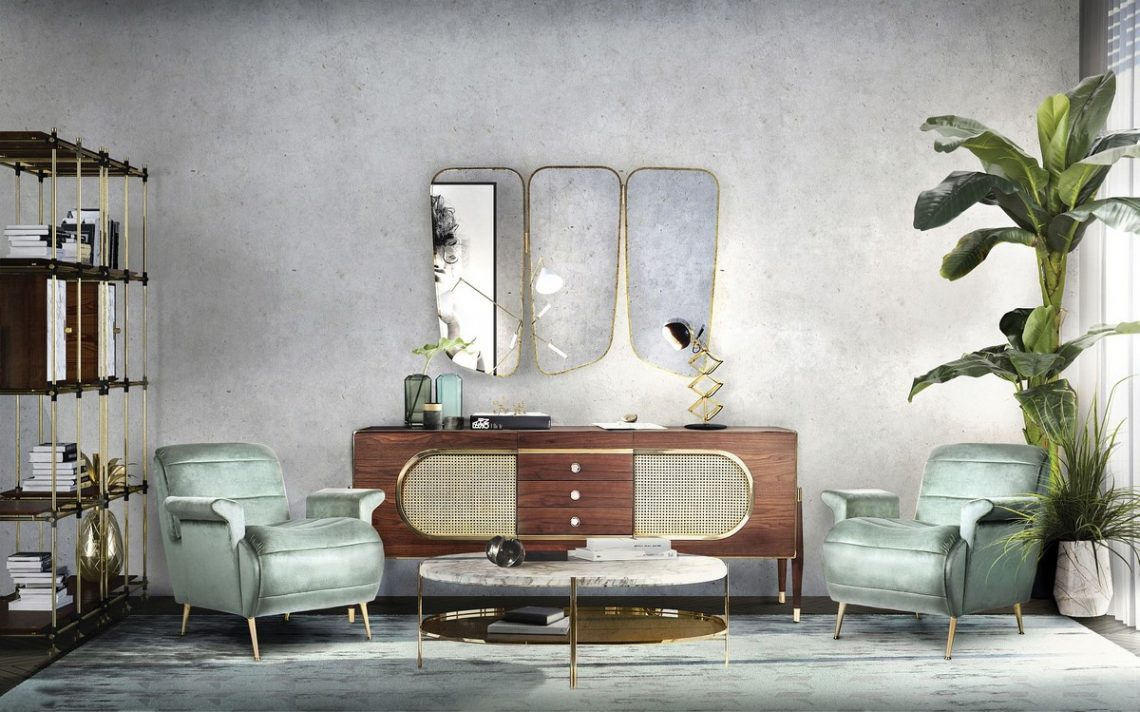 AD Design Show 2019 in NYC Is Coming! And This Design Guide is For You ad design show 2019 AD Design Show 2019 in NYC Is Coming! And This Design Guide is For You Amazing Wall Mirrors For Your Living Room Project 2