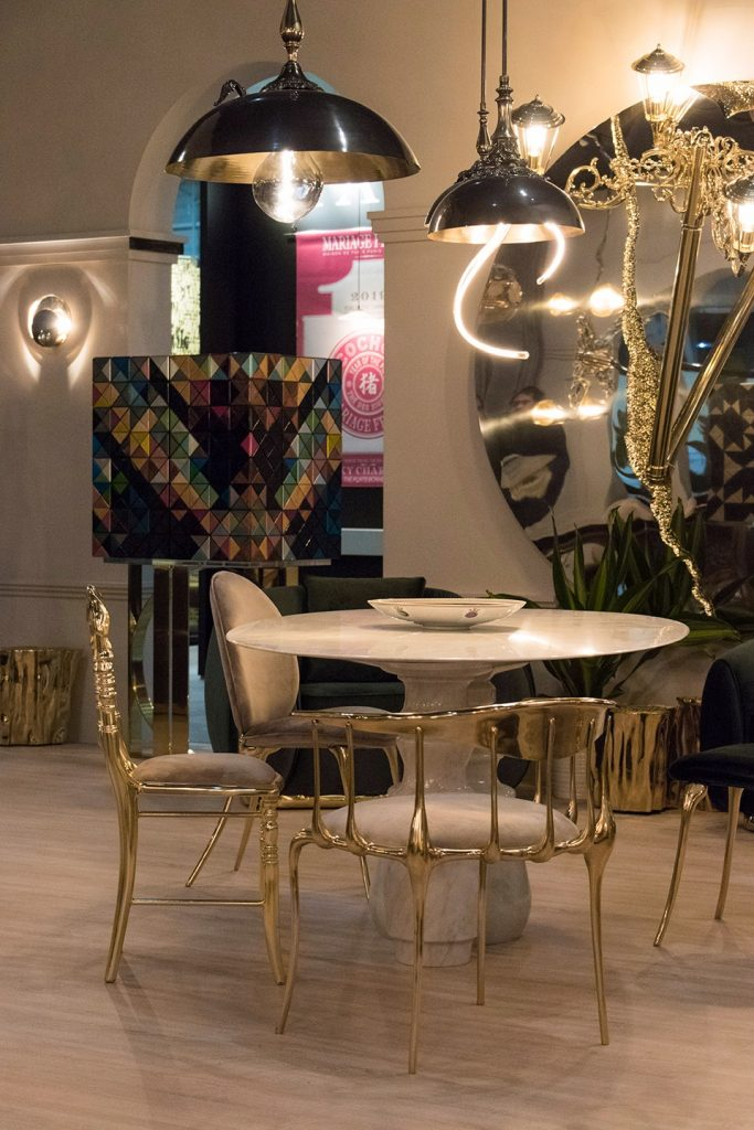 The Best Of Maison Et Objet 2019 maison et objet The Best Of Maison Et Objet Boca do lobo 1 1
