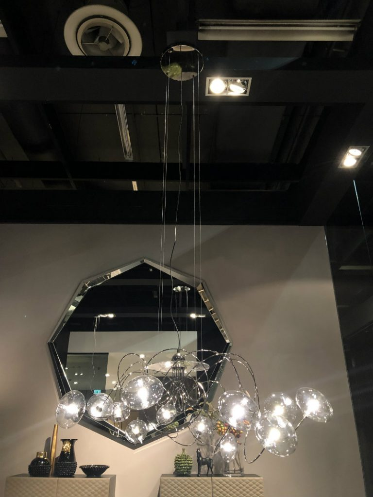 Check out some of the highlights from IMM Cologne 2019 imm cologne 2019 Check out Some of the Highlights from IMM Cologne 2019 Cattalan Italia 11