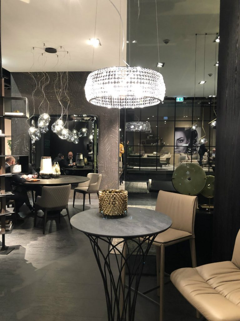Check out some of the highlights from IMM Cologne 2019 imm cologne 2019 Check out Some of the Highlights from IMM Cologne 2019 Cattalan Italia 9