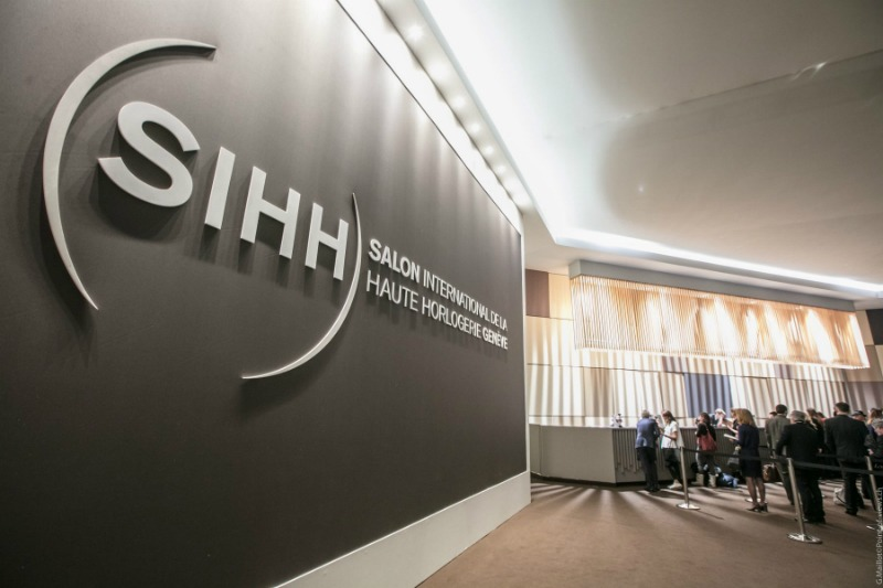 sihh Discover Here What You Are Missing At SIHH 2019 Discover Here What You Are Missing At SIHH 2019 1