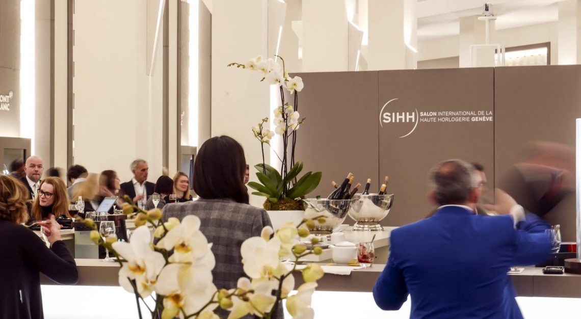 sihh Discover Here What You Are Missing At SIHH 2019 Discover Here What You Are Missing At SIHH 2019 2