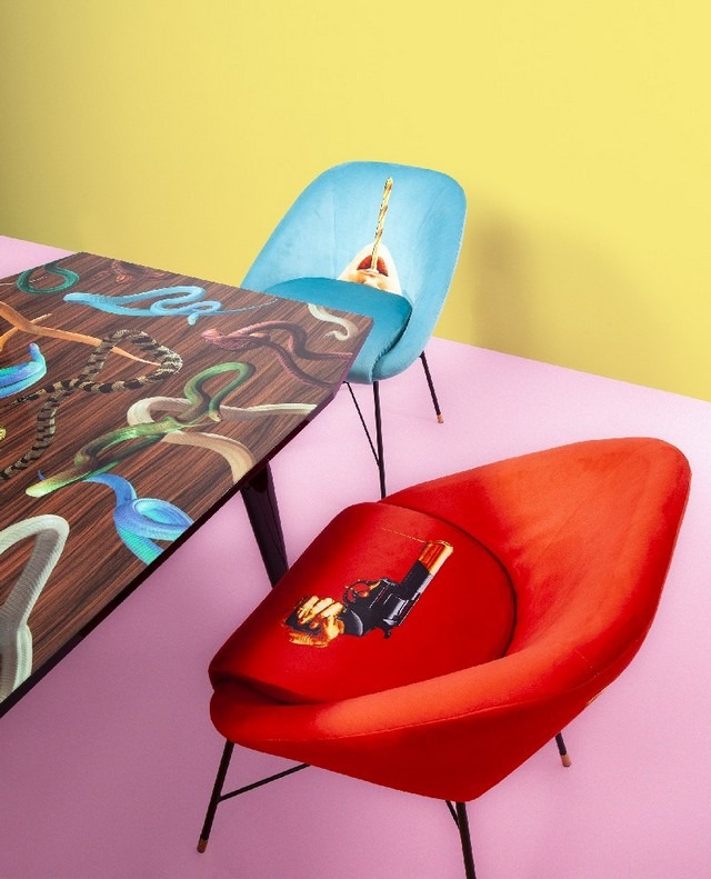The Ultimate Design Guide For iSaloni & Milan Design Week 2019 milan design week The Ultimate Design Guide For ISaloni & Milan Design Week 2019 Discover the Crazy World of Seletti Options for 2019 4