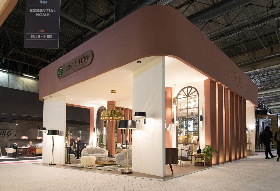 Maison et Objet Take A Look At The Best Of Maison et Objet 2019 Essential Home 1