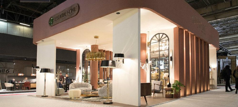 maison et objet The Best Of Maison Et Objet 2019 Essential Home 1