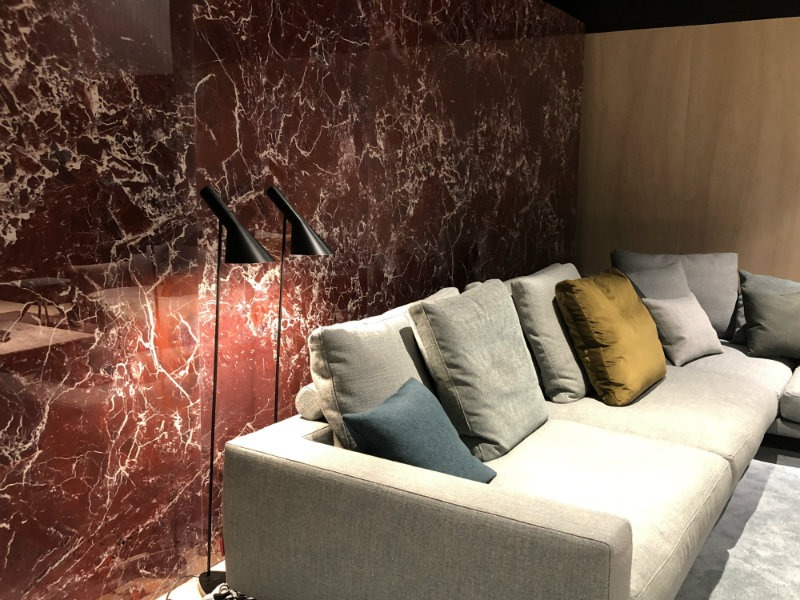 Check out some of the highlights from IMM Cologne 2019 imm cologne 2019 Check out Some of the Highlights from IMM Cologne 2019 Flexform 16