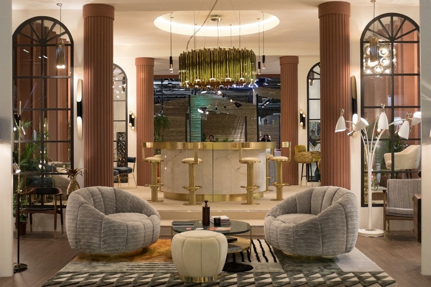 What Are The Best Luxury Brands Preparing for Salone del Mobile 2019? salone del mobile What Are The Best Luxury Brands Preparing for Salone del Mobile 2019? Get Inspired By The New Furniture Pieces At Maison Et Objet 4