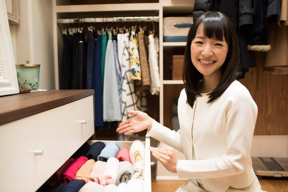 Marie Kondo How To Apply Marie Kondo's Tips to a Luxury Decor How To Apply Marie Kondos Tips to a Luxury World 2