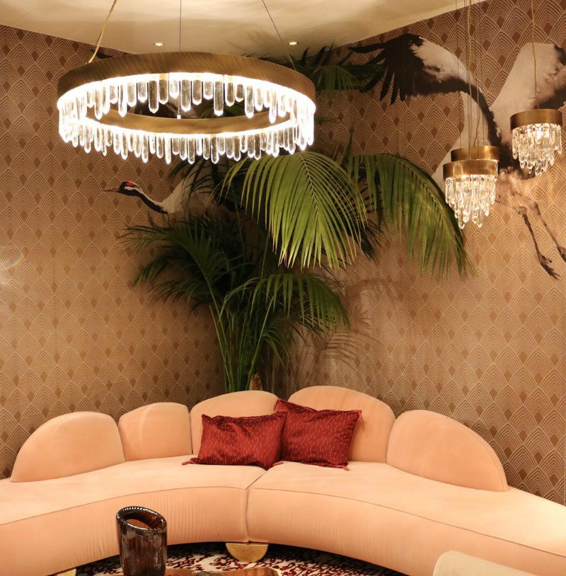 Maison Et Objet: New Design Trends For 2019 maison et objet The Best Of Maison Et Objet Maison Et Objet New Design Trends For 2019 1