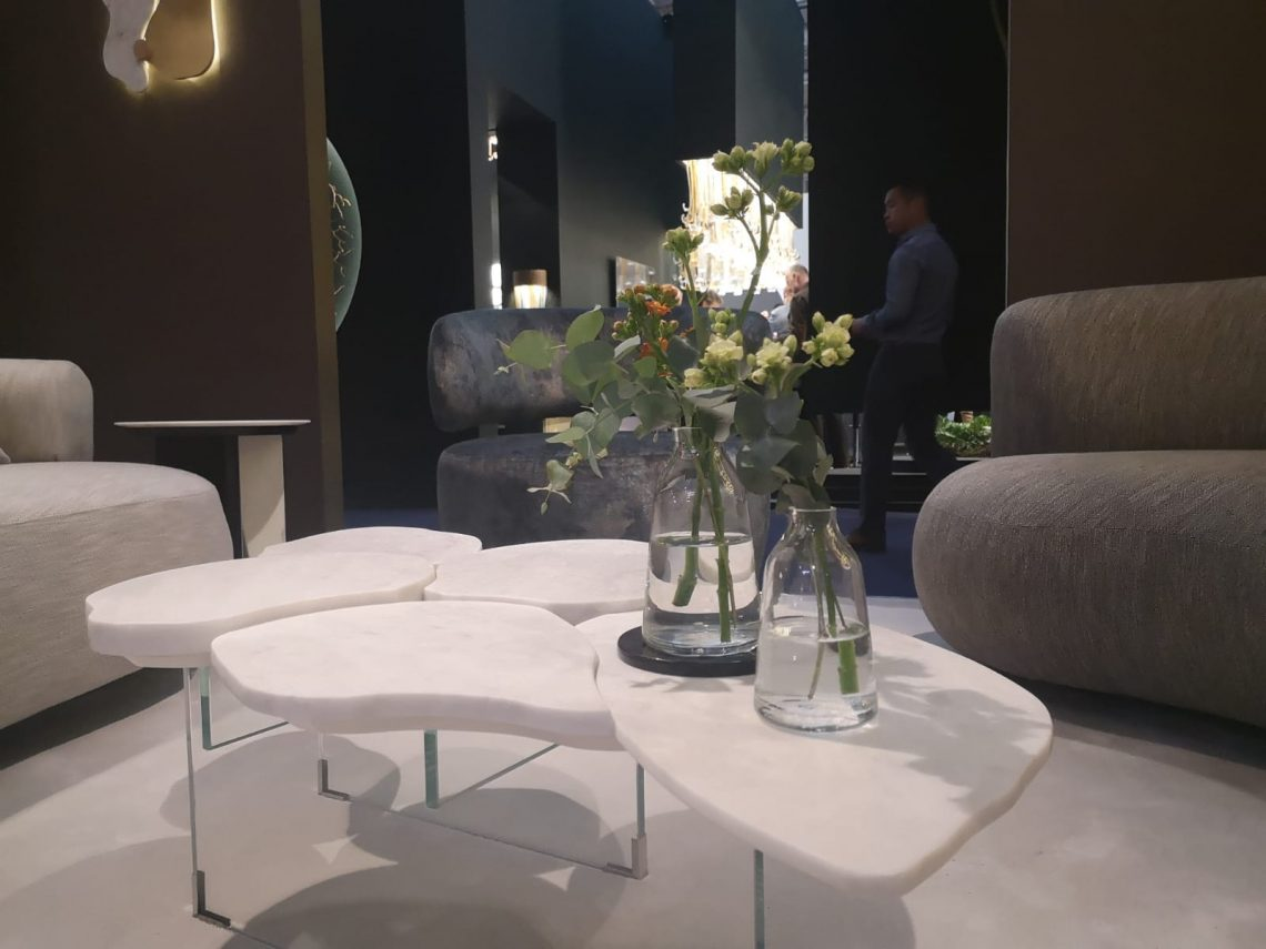 Maison Et Objet: New Design Trends For 2019 maison et objet The Best Of Maison Et Objet Maison Et Objet New Design Trends For 2019 2