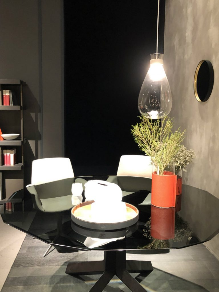 imm cologne 2019 Check out Some of the Highlights from IMM Cologne 2019 Poltrona Frau 6