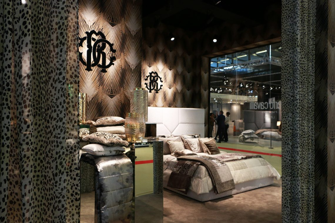 Maison et Objet Take A Look At The Best Of Maison et Objet 2019 Roberto Cavalli