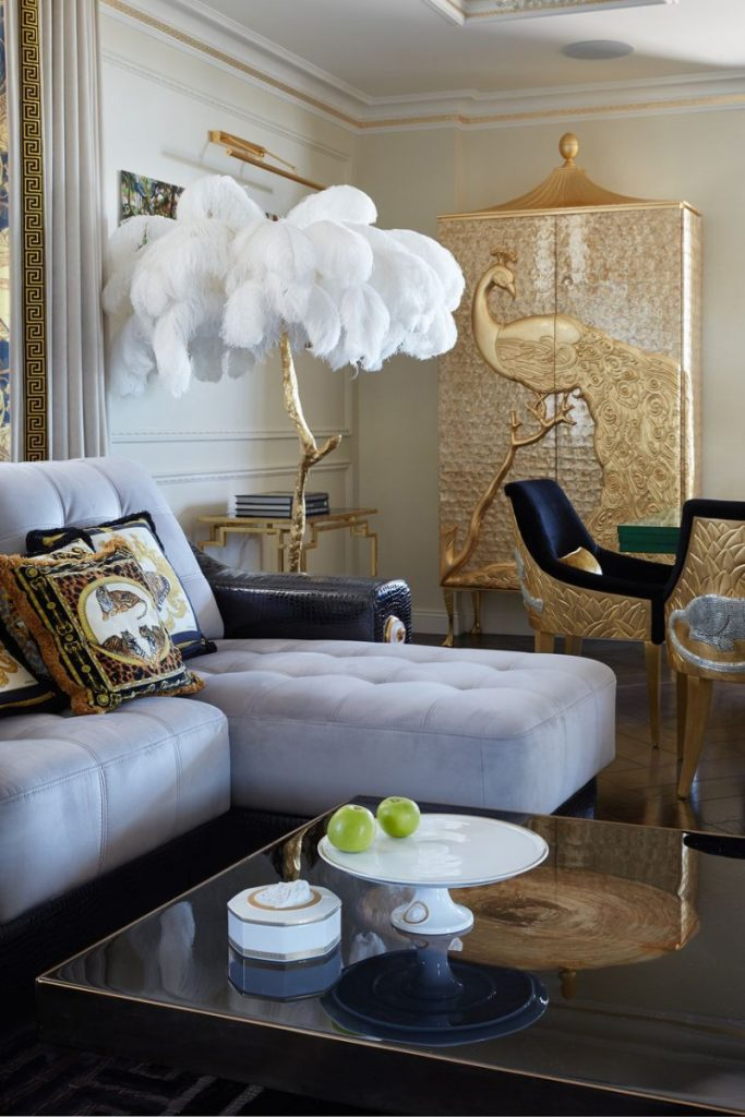 Take a Look at This Goldlusted Russian Apartment by Tatyana Myronova tatyana myronova Take a Look at This Goldlusted Russian Apartment by Tatyana Myronova Take a Look at This Goldlusted Russian Apartment by Tatyana Myronova 5