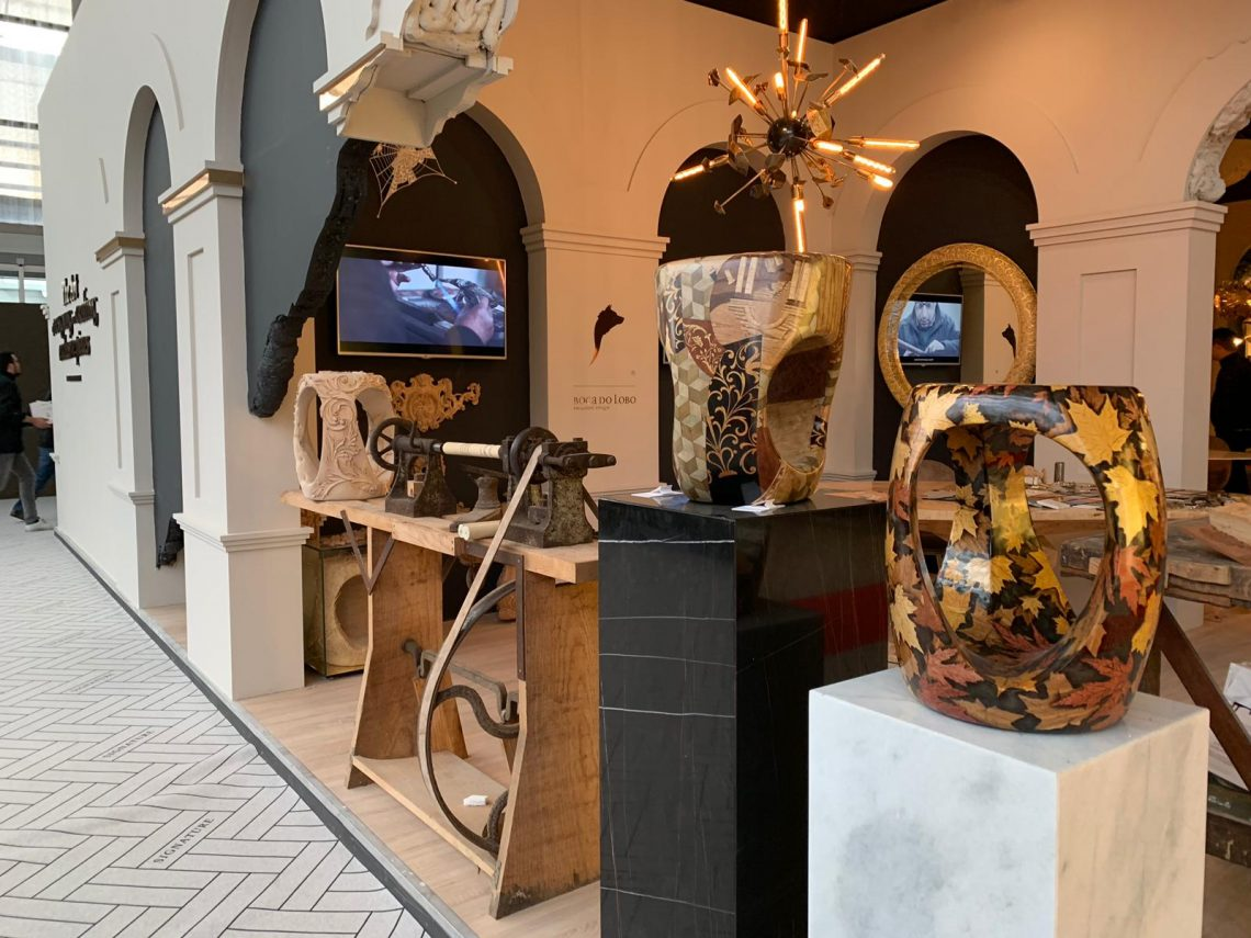 Design and Craftsmanship Shined At Maison et Objet 2019 Design and Craftsmanship Design and Craftsmanship Shined At Maison et Objet 2019 The Best Of Design And Craftsmanship At Maison Et Objet 1
