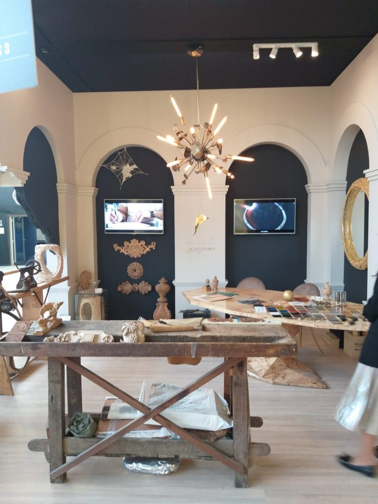 amazing interview Amazing Interview With Katerina Goodwill, a Top Russian Design The Best Of Design And Craftsmanship At Maison Et Objet 2