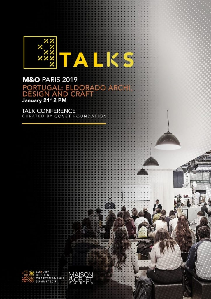 The Best Talks to Attend at Maison et Objet 2019 maison et objet 2019 The Best Talks to Attend at Maison et Objet 2019 The Best Talks to Attend at Maison et Objet 2019