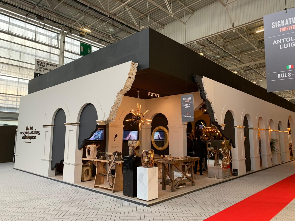 The Stands That You Can´t Miss At Maison Et Objet