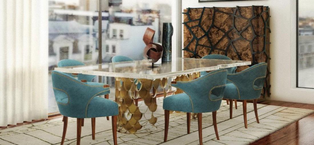 Interior Design The Unmissable Interior Design Trends for 2019 The Unmissable Interior Design Trends for 2019 6