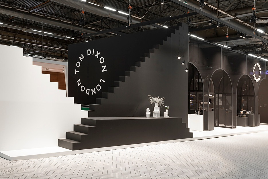 Take A Look At The Best Of Maison et Objet 2019 Maison et Objet Take A Look At The Best Of Maison et Objet 2019 Tom Dixon 1