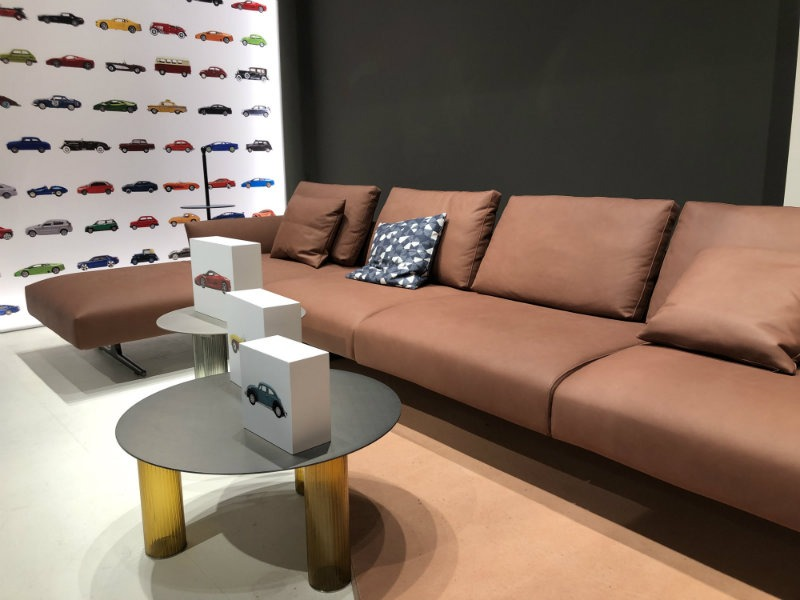 milan design week The Ultimate Design Guide For ISaloni & Milan Design Week 2019 Zanotta 10