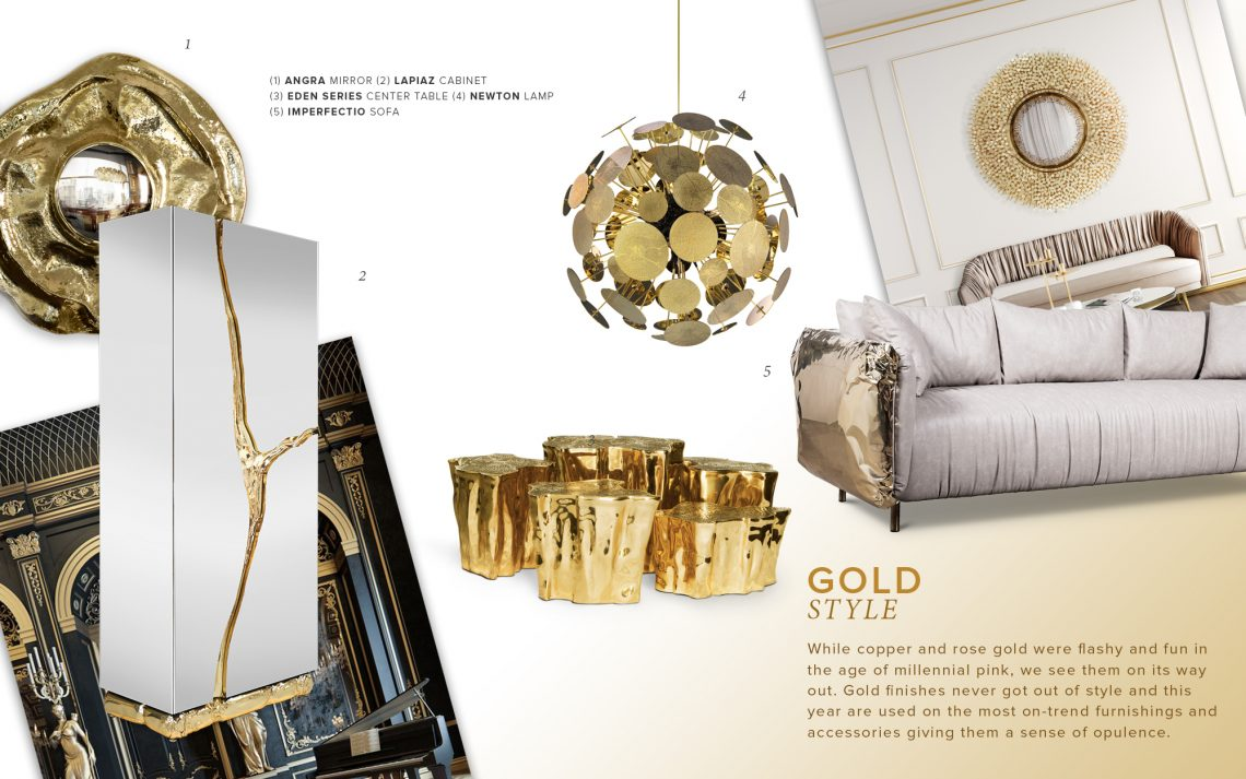 Get The Look With The New Design Trends From Maison Et Objet maison et objet Get The Look With The New Design Trends From Maison Et Objet boca do lobo 1