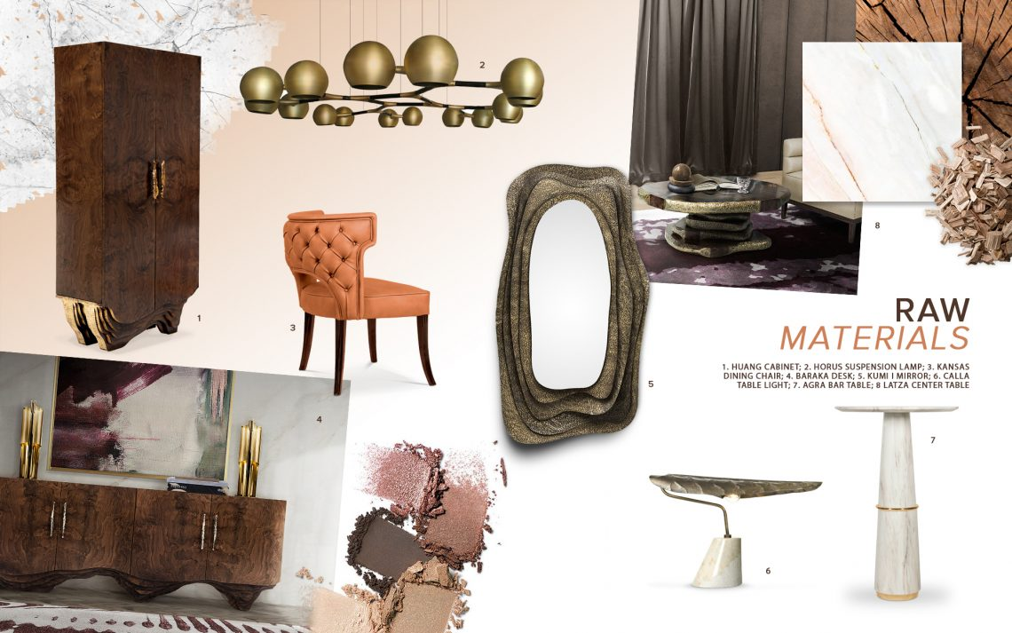 Get The Look With The New Design Trends From Maison Et Objet maison et objet Get The Look With The New Design Trends From Maison Et Objet brabbu 1