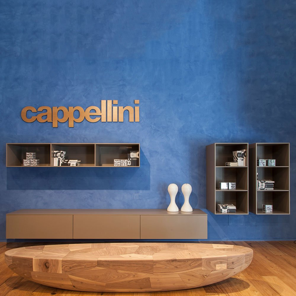 milan design week The Ultimate Design Guide For ISaloni & Milan Design Week 2019 cappellini