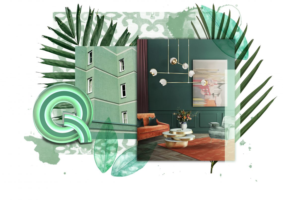 maison et objet Get The Look With The New Design Trends From Maison Et Objet delightfull 1