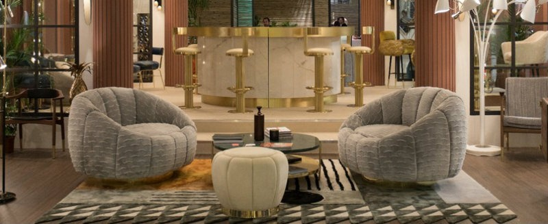 new products Take a Virtual Tour of 9 Amazing Stands of Luxury Brands essential home