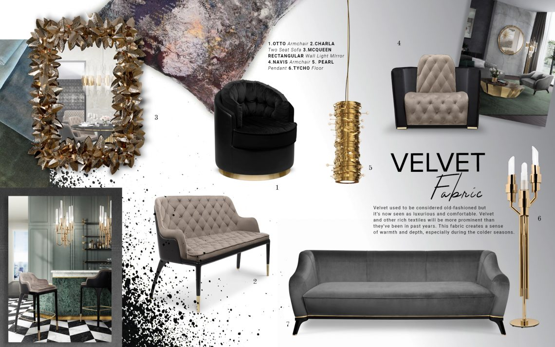 maison et objet Get The Look With The New Design Trends From Maison Et Objet luxxu 1