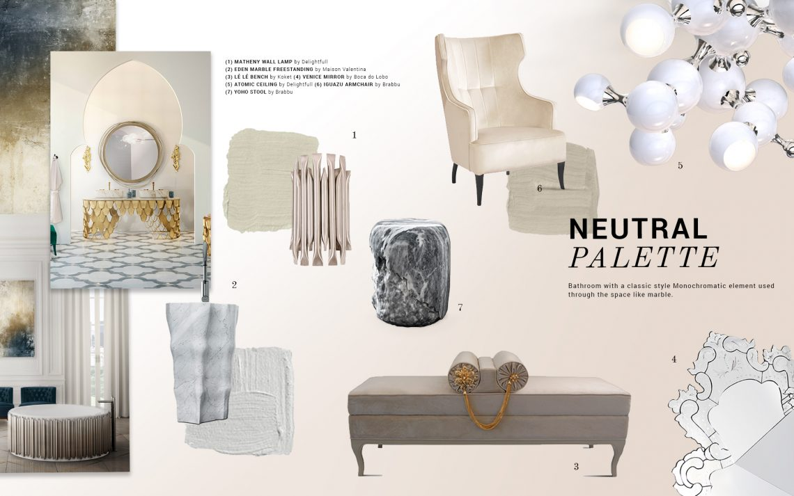 maison et objet Get The Look With The New Design Trends From Maison Et Objet maison valentina 1 1