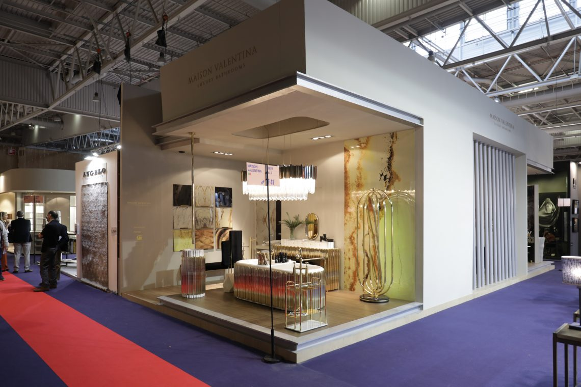 Maison et Objet Take A Look At The Best Of Maison et Objet 2019 maison valentina 1