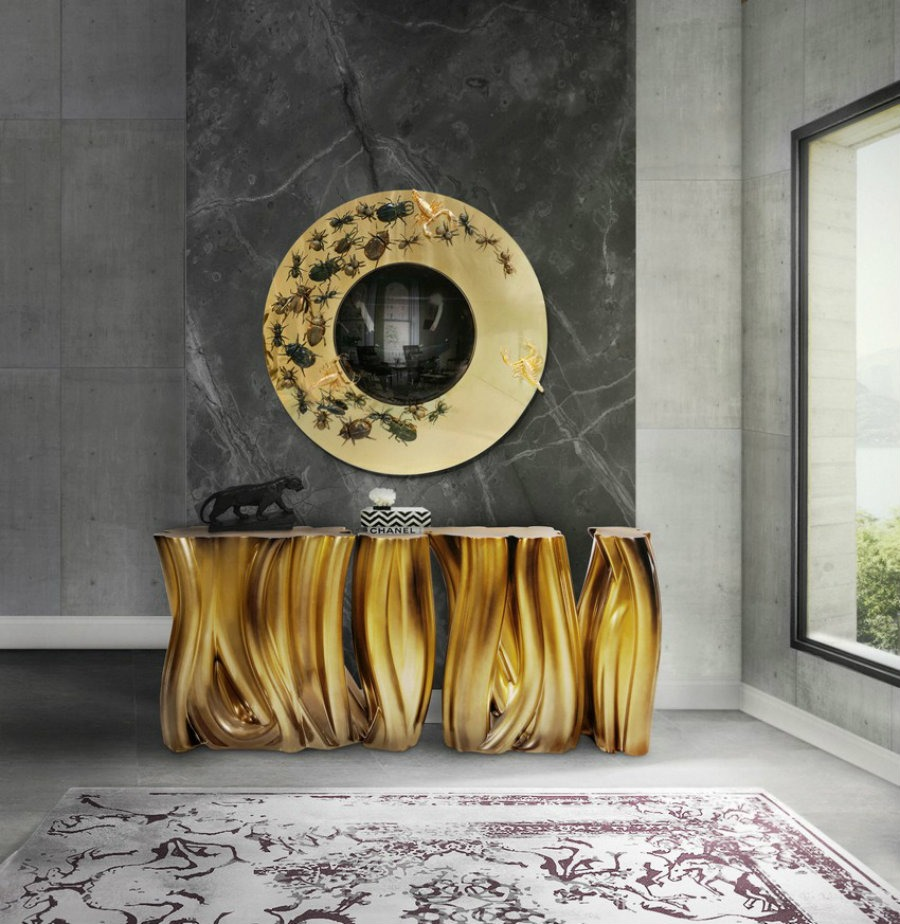 maison et objet 2019 The Best Curated Selection of Design at Maison et Objet 2019 monochrome