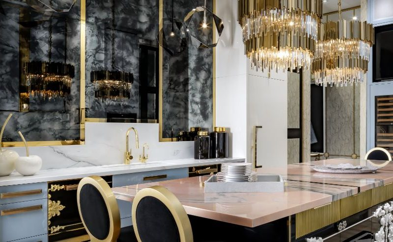 interior designers of toronto 10 Amazing Interior Designers of Toronto, Canada 04 1 800x494