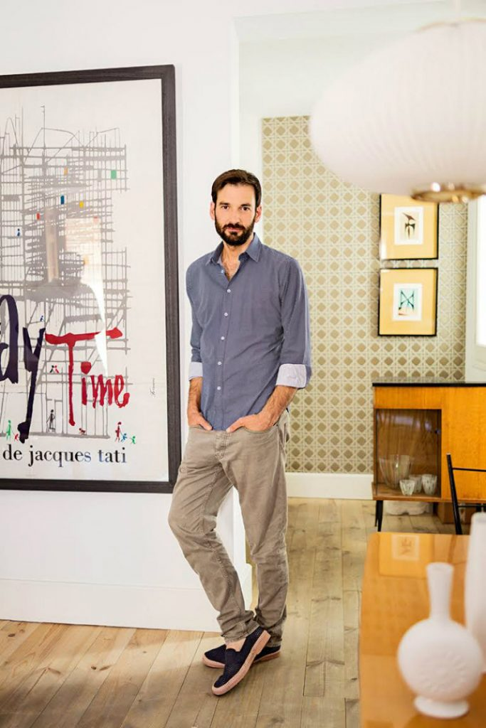 4 Top Spanish Interior Designers to Watch at Casa Decor Madrid 20194 Top Spanish Interior Designers to Watch at Casa Decor Madrid 2019
