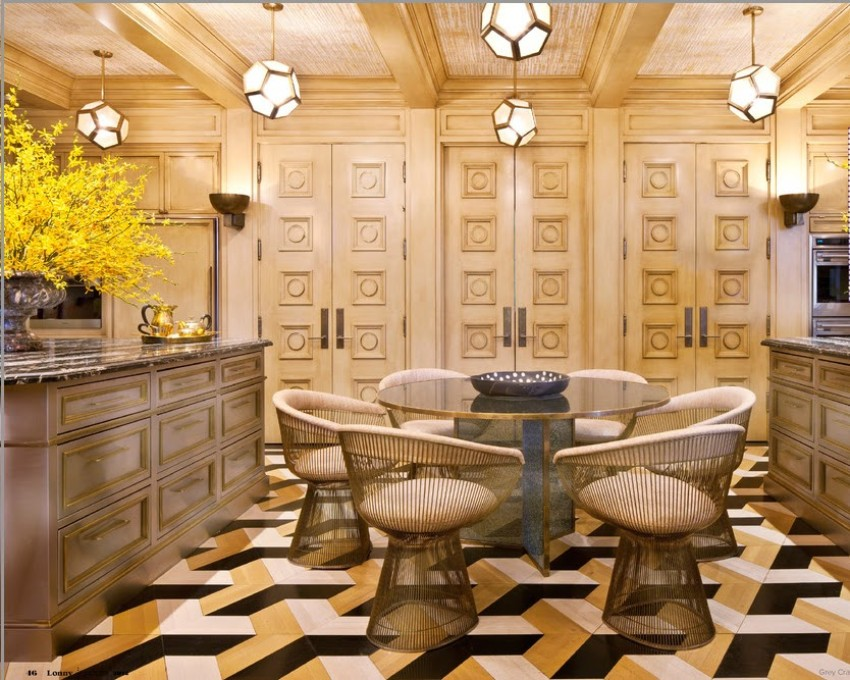 Amazing Dining Room Designs by Superstar Interior Designers  dining room Amazing Dining Room Designs by Superstar Interior Designers – Part 1 Amazing Dining Room Designs by Superstar Interior Designers 1