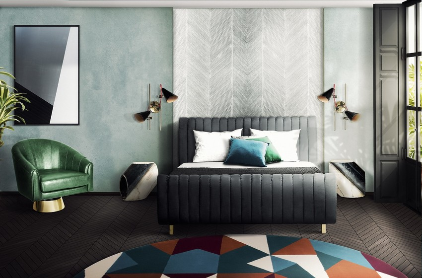 Design Trends for 2019 - Abstract and Geometric Furniture Art design trends Design Trends for 2019 – Abstract and Geometric Furniture Art Design Trend for 2019 Abstract and Geometric Furniture Art 3