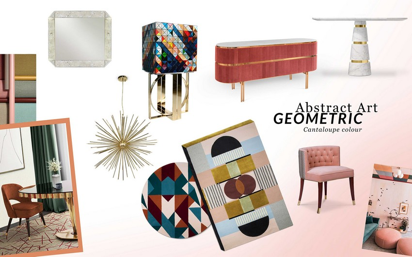 Design Trend for 2019 - Abstract and Geometric Furniture Art Design Trends Design Trends for 2019 – Abstract and Geometric Furniture Art Design Trend for 2019 Abstract and Geometric Furniture Art 4