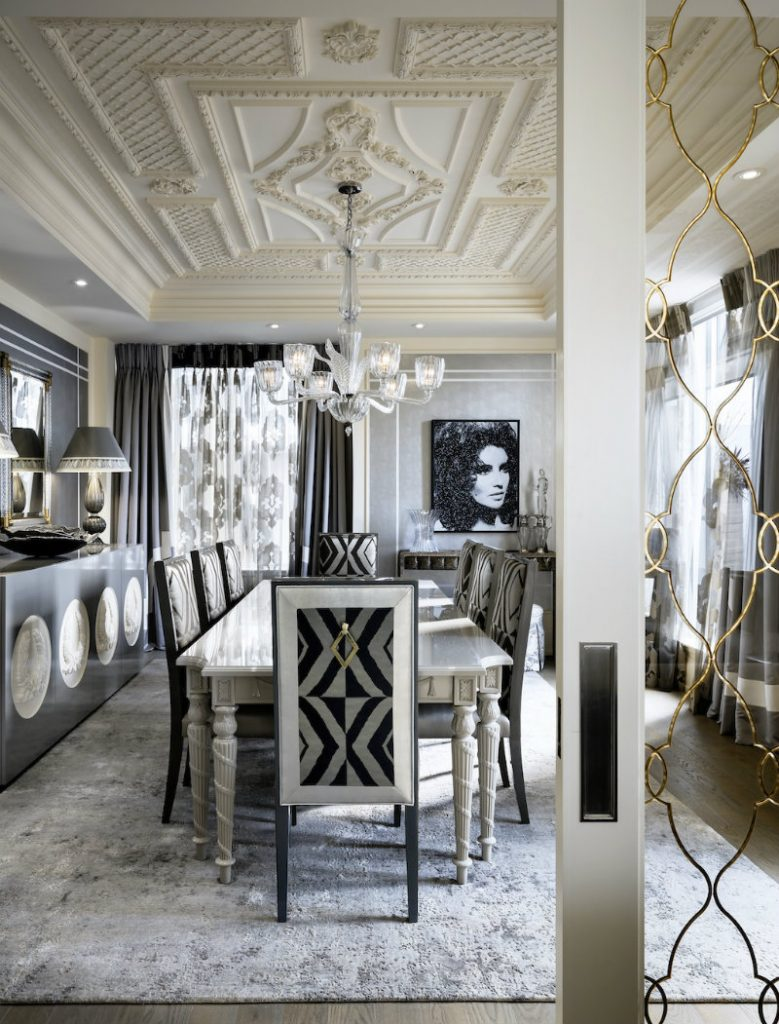 Top Interior Designers - Lori Morris & House of LDM