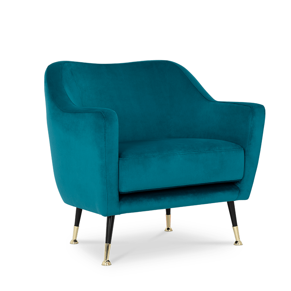 Furniture Trends By Top Luxury Brands That Will Take You to 2020! luxury brands Furniture Trends By Top Luxury Brands That Will Take You to 2020! charlotte armchair 1