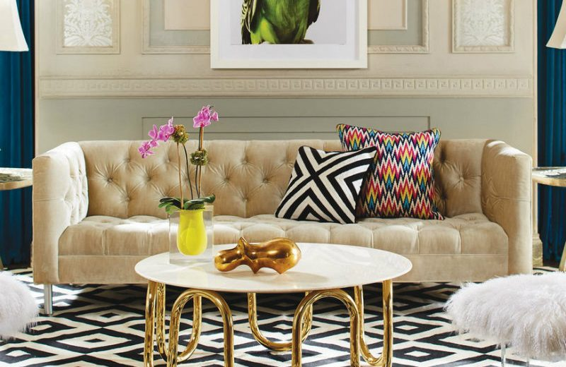 Mid-Century Design Projects of Jonathan Adler in New York 1 design projects Mid-Century Design Projects of Jonathan Adler in New York 3 Mid Century Design Projects of Jonathan Adler in New York 6