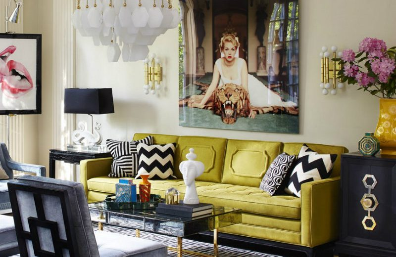 Mid-Century Design Projects of Jonathan Adler in New York 1 design projects Mid-Century Design Projects of Jonathan Adler in New York 3 Mid Century Design Projects of Jonathan Adler in New York 7