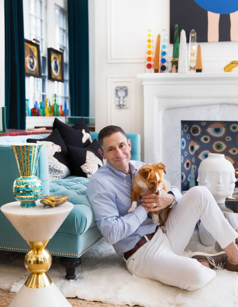 3 Mid-Century Design Projects of Jonathan Adler in New York interior designers Top 100 Interior Designers & Architects of The World – Part 1 3 Mid Century Design Projects of Jonathan Adler in New York