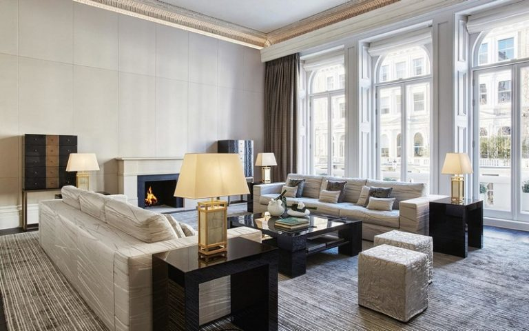 5 Luxury Residential Projects in London by 5 Luxury Brands  luxury brands 5 Luxury Residential Projects by 5 Luxury Brands 5 Luxury Residential Projects in London by 5 Luxury Brands 1