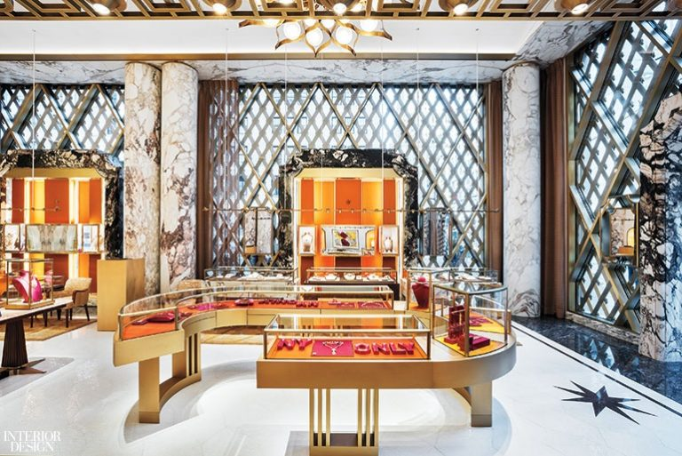 Peter Marino's Best Eclectic Luxury Projects in New York peter marino Peter Marino's Best Eclectic Luxury Projects in New York Peter Marinos Best Eclectic Luxury Projects in New York 1
