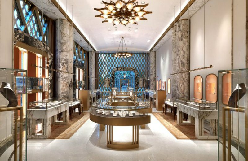 peter marino Peter Marino's Best Eclectic Luxury Projects in New York Peter Marinos Best Eclectic Luxury Projects in New York 2