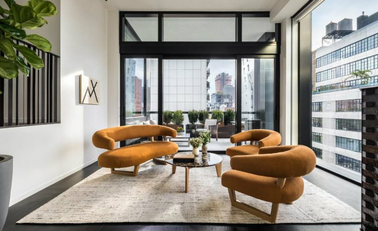 Peter Marino's Best Eclectic Luxury Projects in New York peter marino Peter Marino's Best Eclectic Luxury Projects in New York Peter Marinos Best Eclectic Luxury Projects in New York 5