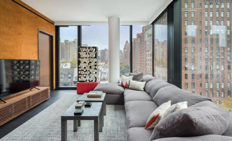 Peter Marino's Best Eclectic Luxury Projects in New York peter marino Peter Marino's Best Eclectic Luxury Projects in New York Peter Marinos Best Eclectic Luxury Projects in New York 6