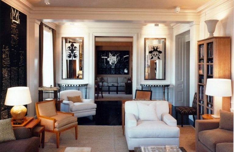 Peter Marino's Best Eclectic Luxury Projects in New York peter marino Peter Marino's Best Eclectic Luxury Projects in New York Peter Marinos Best Eclectic Luxury Projects in New York 9