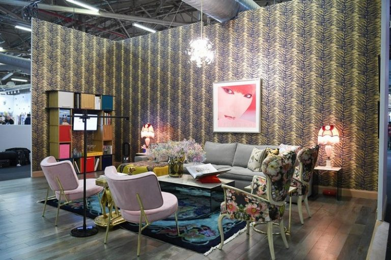 Sasha Bikoff's AD Apartment at AD Design Show 2019 sasha bikoff Sasha Bikoff's AD Apartment at AD Design Show 2019 Sasha Bikoff   s AD Apartment at AD Design Show 2019 1